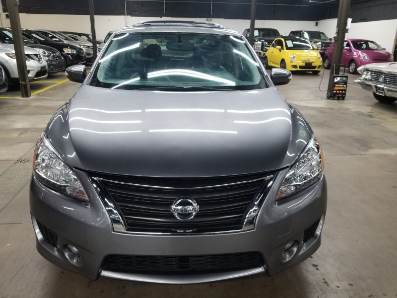 Nissan Sentra 2015 price $5,499 Cash