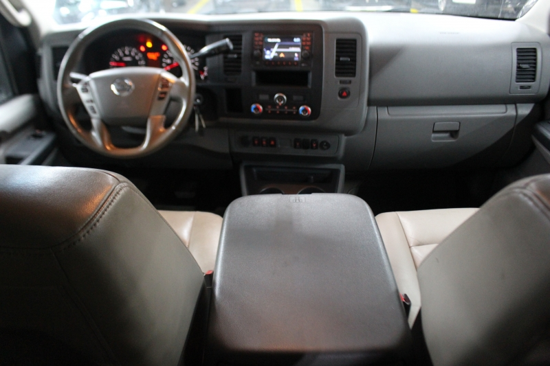 Nissan NVP 2013 price $14,999 Cash