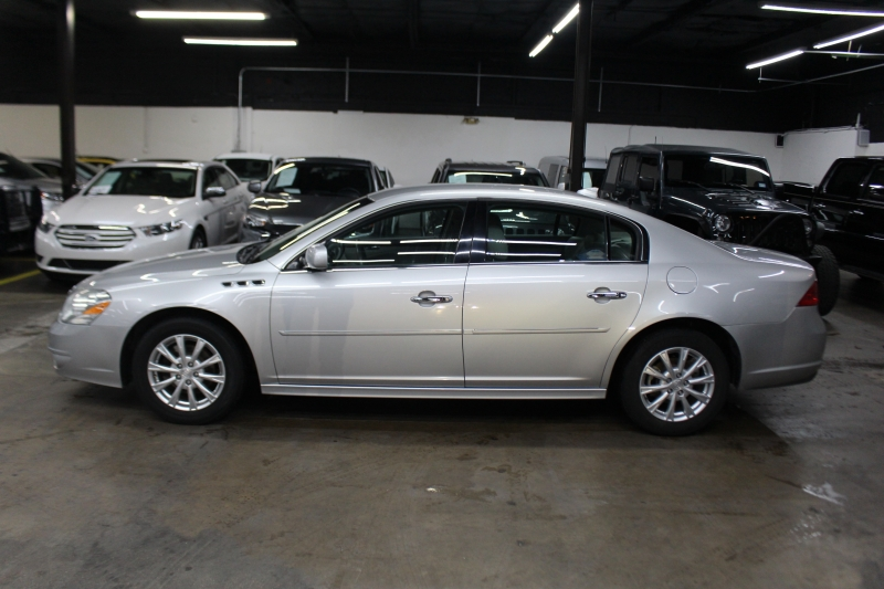 Buick Lucerne 2011 price $7,499 Cash