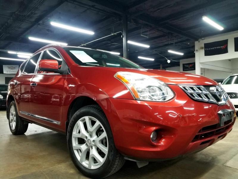 Nissan Rogue 2012 price $8,999 Cash