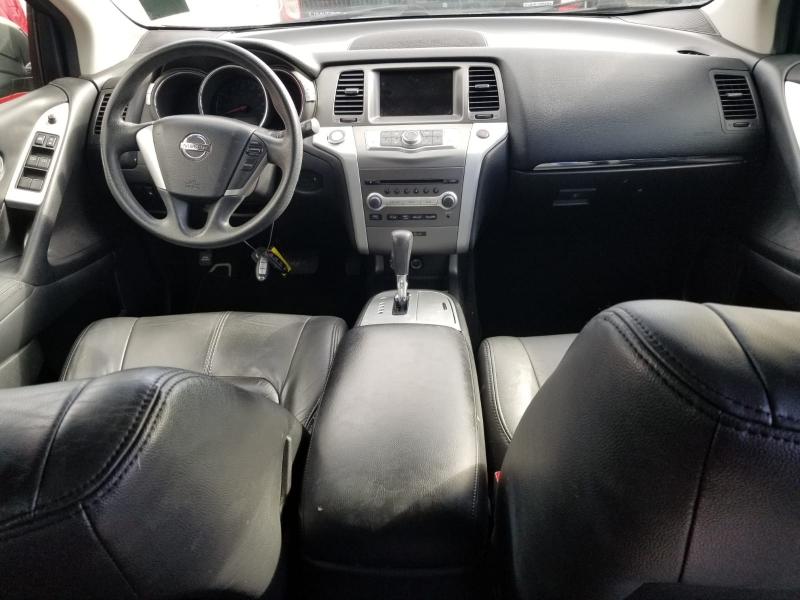 Nissan Murano 2014 price $10,999 Cash