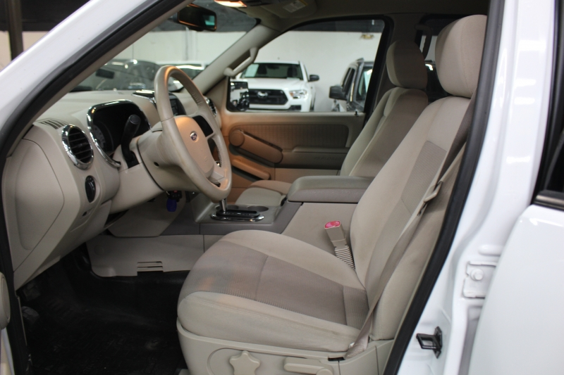 Ford Explorer Sport Trac 2007 price $8,999 Cash