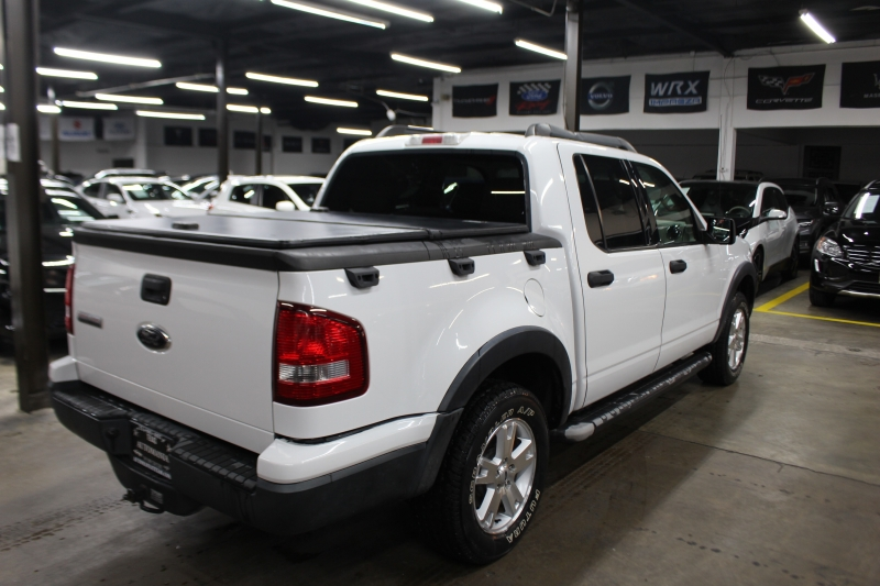 Ford Explorer Sport Trac 2007 price $8,999 Cash