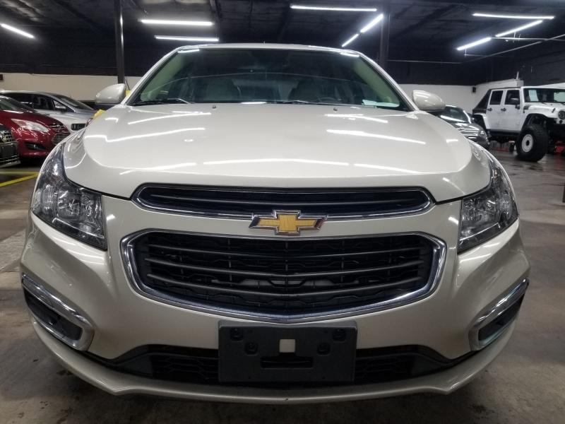 Chevrolet Cruze Limited 2016 price $8,999 Cash