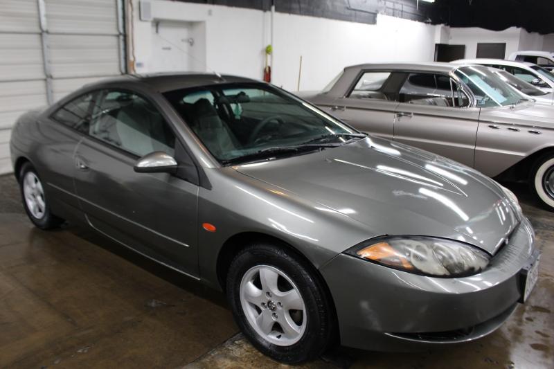 Mercury Cougar 1999 price $1,999 Cash