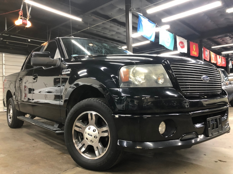 Ford F-150 2007 price $6,899 Cash