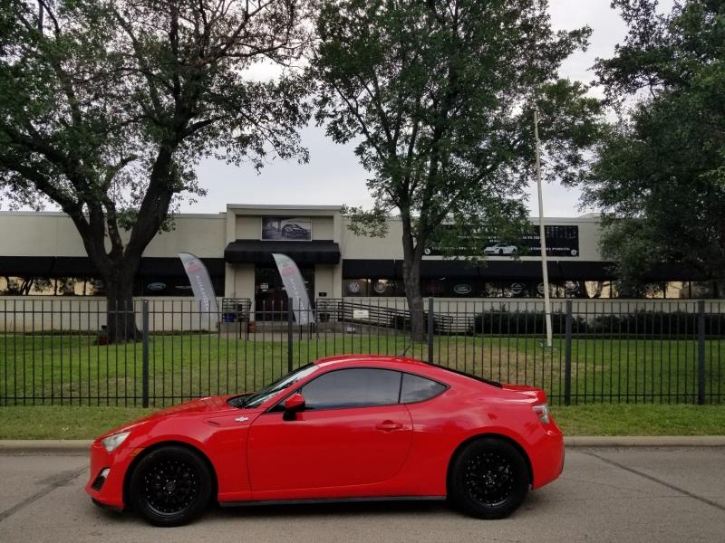 Scion FR-S 2013 price $11,999 Cash