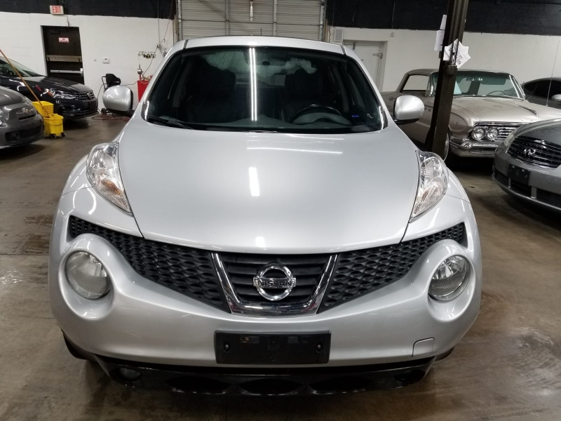 Nissan JUKE 2013 price $7,999 Cash