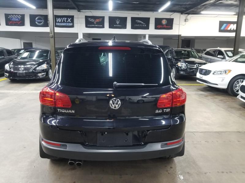 Volkswagen Tiguan 2012 price $8,999 Cash