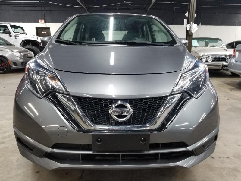 Nissan Versa 2017 price $7,999 Cash