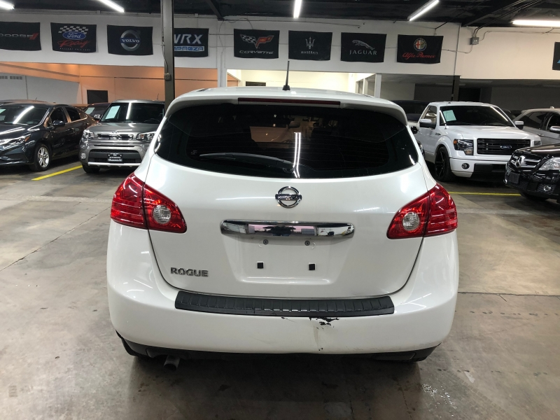 Nissan Rogue 2013 price $5,999 Cash