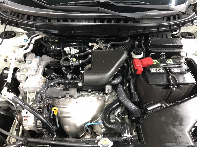Nissan Rogue Select 2015 price $9,999 Cash