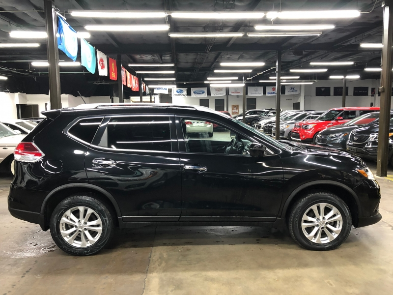Nissan Rogue 2016 price $12,999 Cash