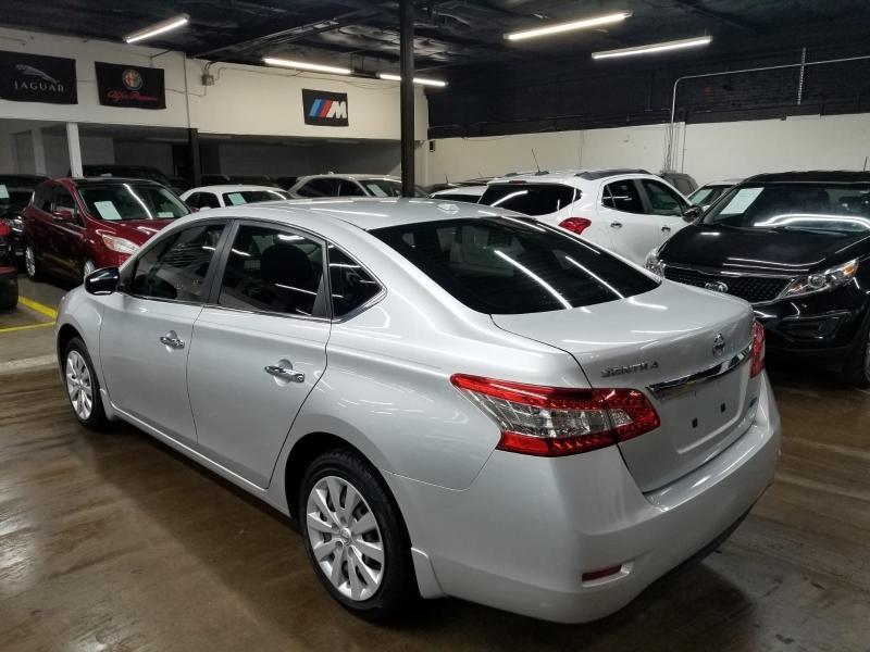 Nissan Sentra 2014 price $7,499 Cash