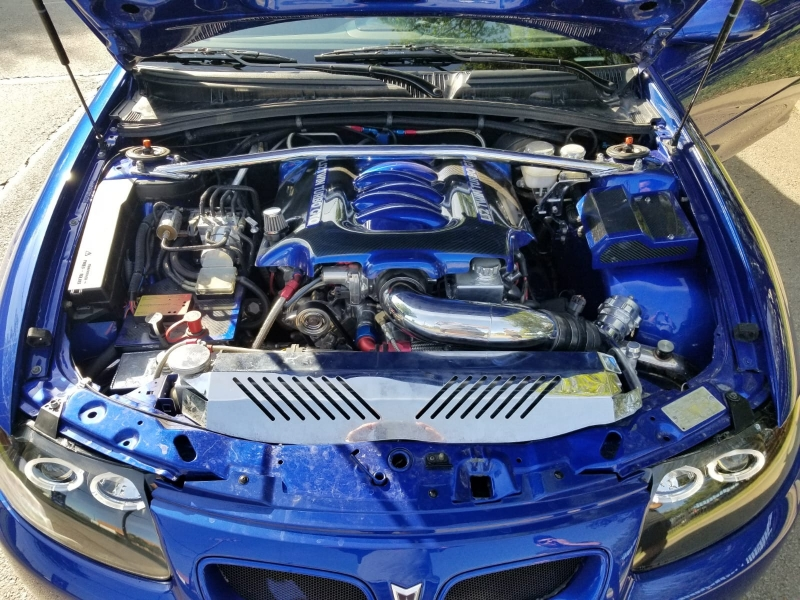 Pontiac GTO Twin Turbo 750+RWHP 2005 price $34,999 Cash