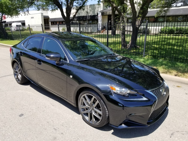 Lexus IS 250 2014 price $15,999 Cash