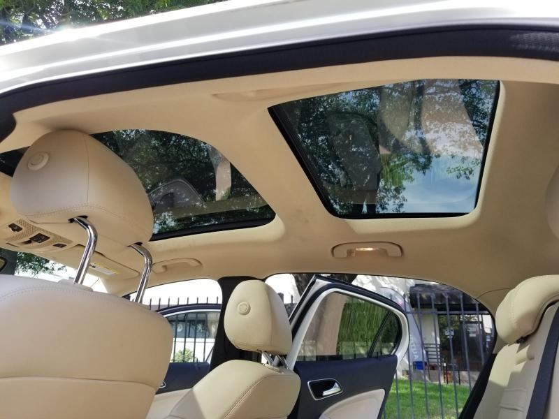 Mercedes-Benz GLA-Class 2015 price $16,999 Cash