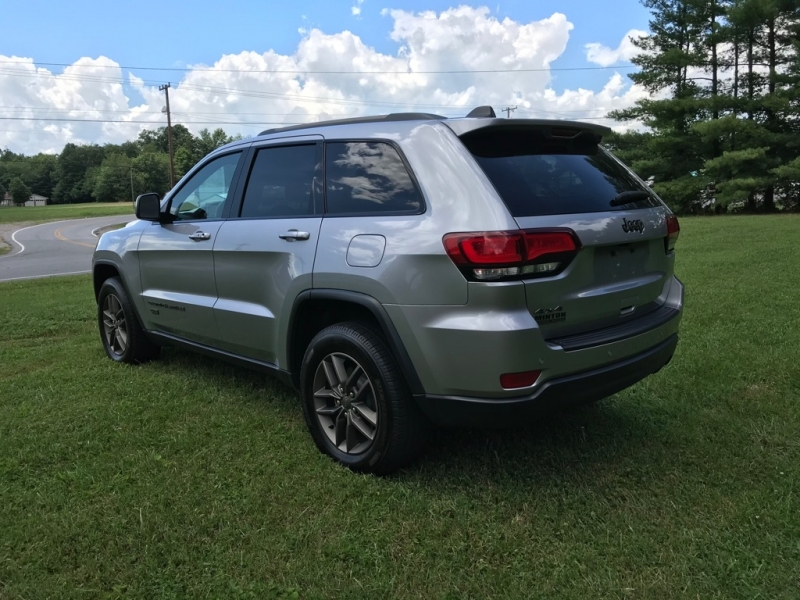 JEEP GRAND CHEROKEE 2016 price $27,499