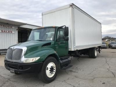 Commercial Truck Sales >> Minton Automotive Truck Sales Auto Dealership In Wilkesboro