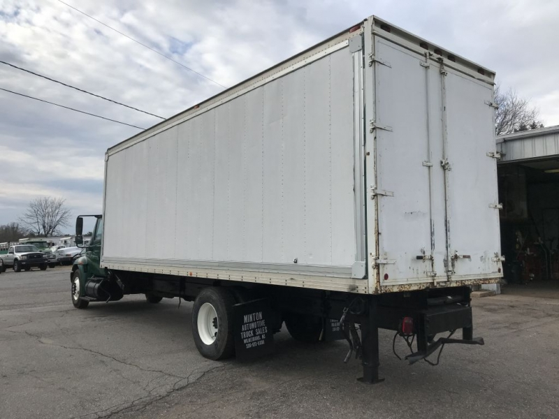 INTERNATIONAL 4300 DT466 2007 price $14,999