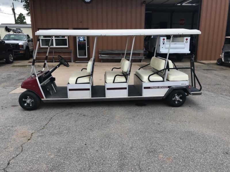 CLUB CAR CARRYALL 2000 price $5,999