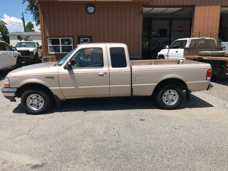 FORD RANGER 1998 price $3,999