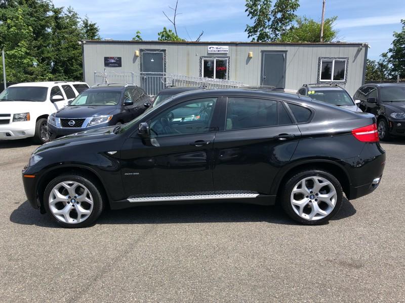 BMW X6 2008 price $12,550