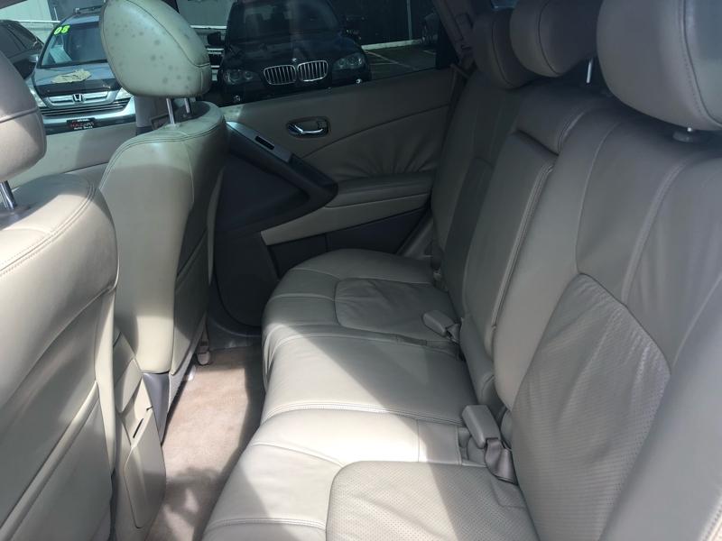 Nissan Murano 2009 price $7,950