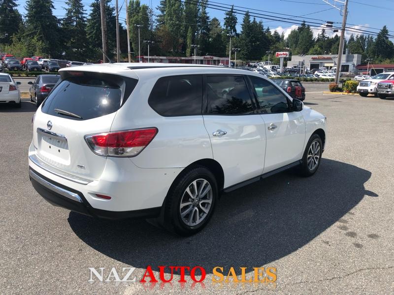 Nissan Pathfinder 2014 price $9,550
