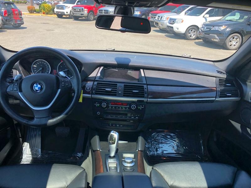 BMW X6 2008 price $10,550