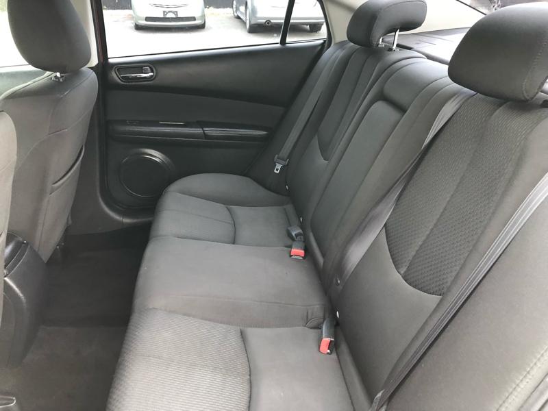 Mazda Mazda6 2012 price $7,550
