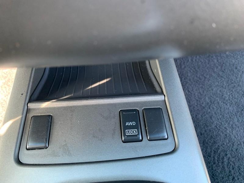 Nissan Murano 2011 price $7,550