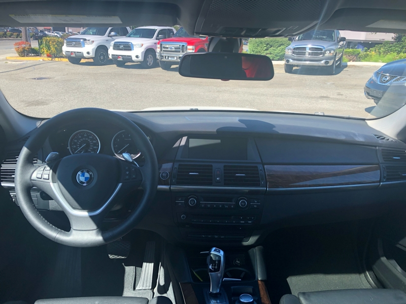 BMW X6 2009 price $15,550