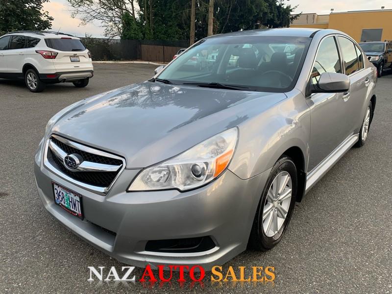 Subaru Legacy 2010 price $6,950