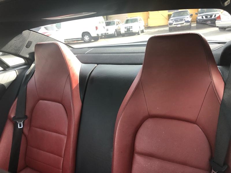Mercedes-Benz E-Class 2012 price $10,550