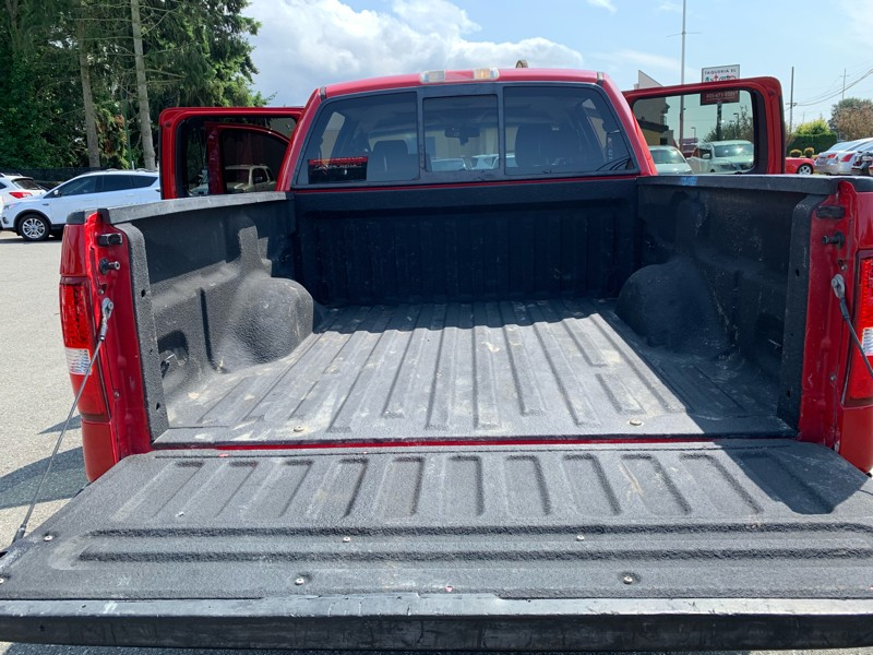 Ford F-150 2006 price $8,550