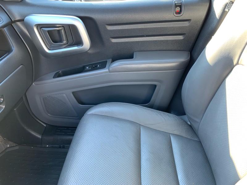 Honda Ridgeline 2007 price $7,550