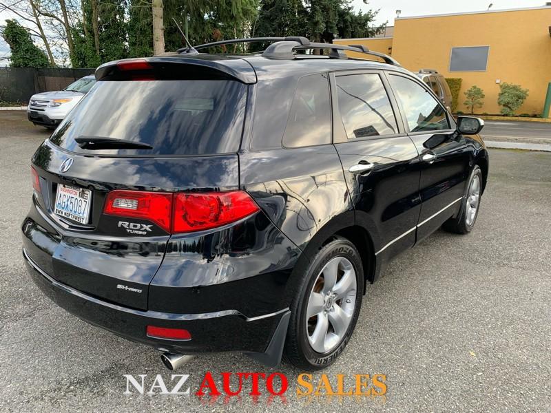 Acura RDX 2007 price $6,950
