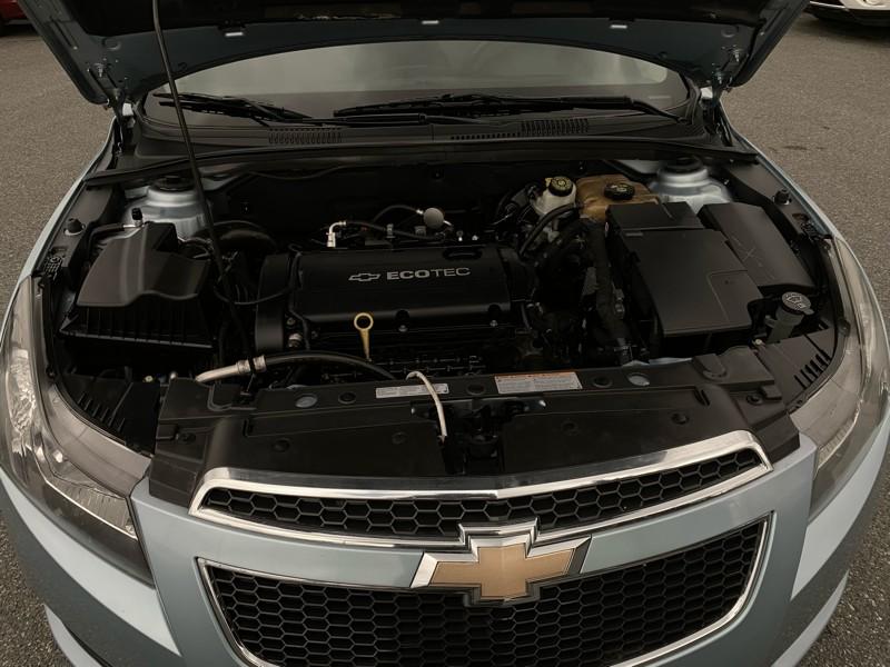 Chevrolet Cruze 2011 price $4,950
