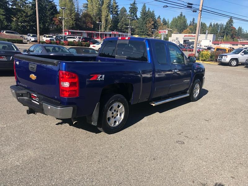 Chevrolet Silverado 1500 2013 price $15,950