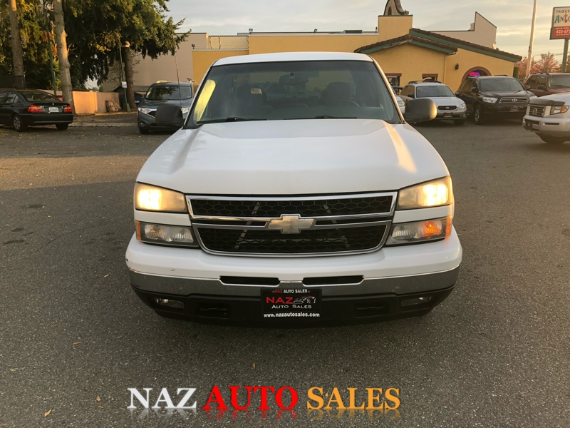 Chevrolet Silverado 1500 2006 price $3,550