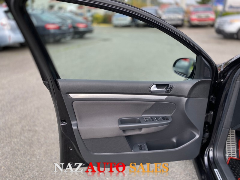 Volkswagen GTI 2007 price $10,950