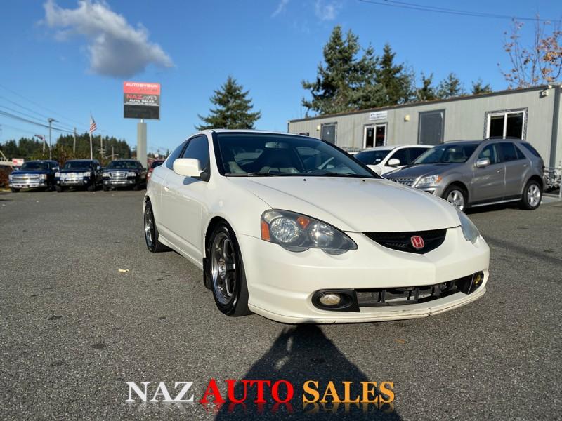 Acura RSX 2002 price $5,450