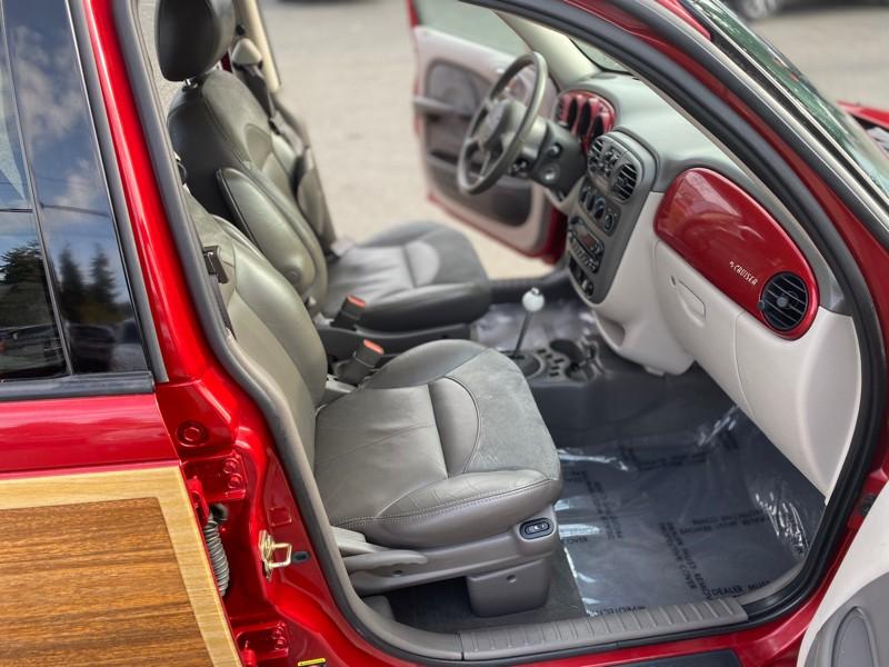 Chrysler PT Cruiser 2004 price $4,550