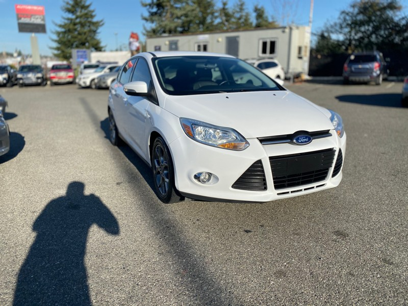 Ford Focus 2013 price $7,950