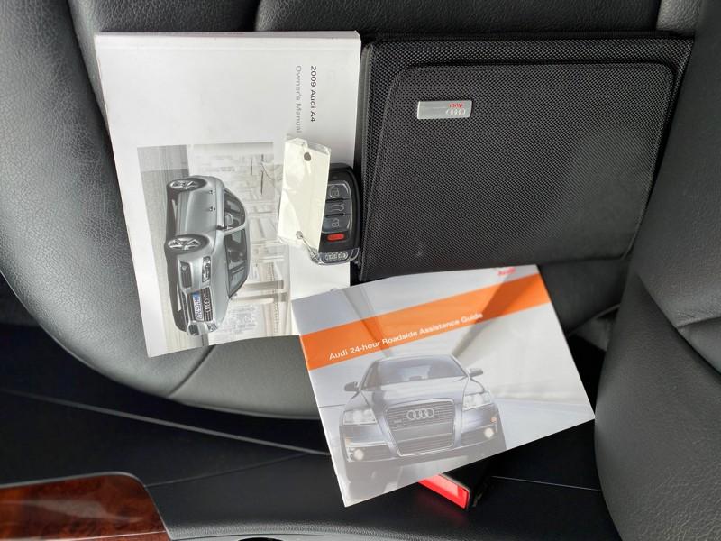 Audi A4 2009 price $9,550