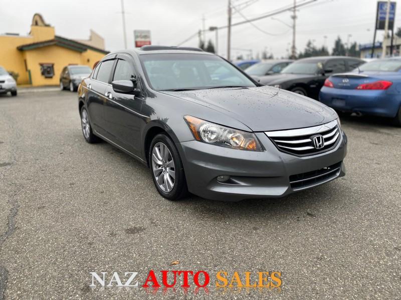 Honda Accord 2011 price $8,550
