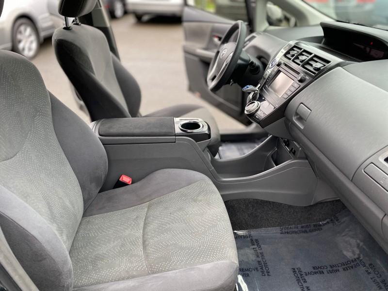 Toyota Prius v 2014 price $13,950