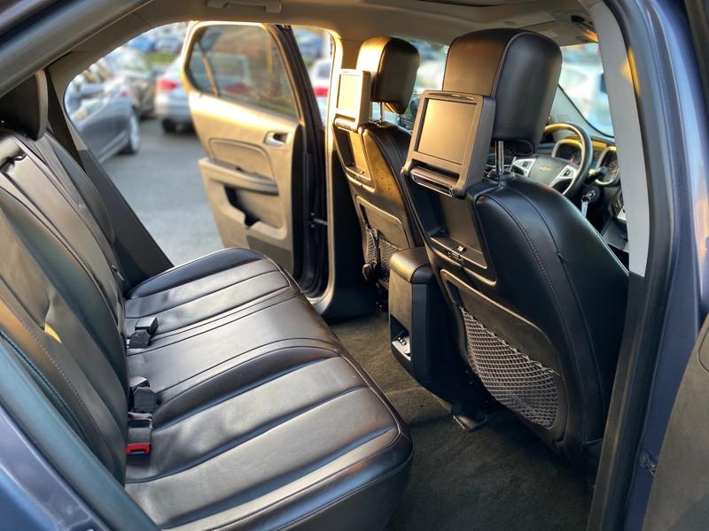Chevrolet Equinox 2013 price $10,950