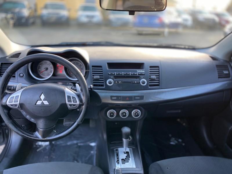 Mitsubishi Lancer 2008 price $5,000